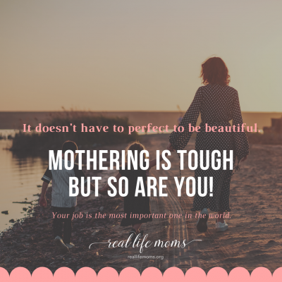 Mothering Myths