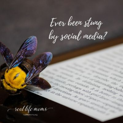 Ever Been Stung by Social Media