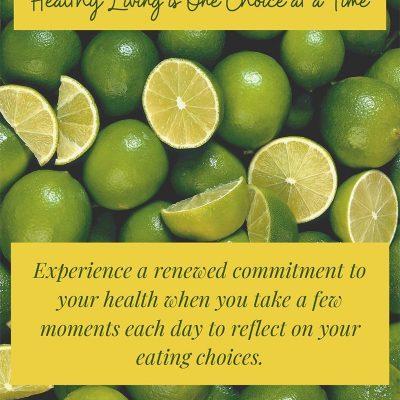 Healthy Diet Worksheets