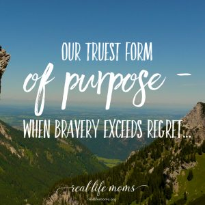 Truest Form of Purpose